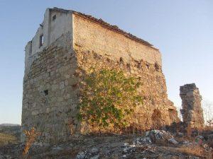 Casa Fuerte de Torredelcampo