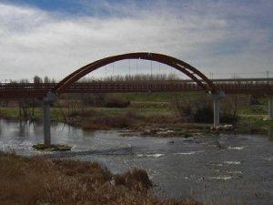 Puente de Fusta