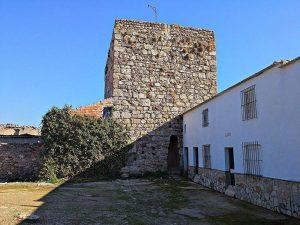 Torreón de la Muña