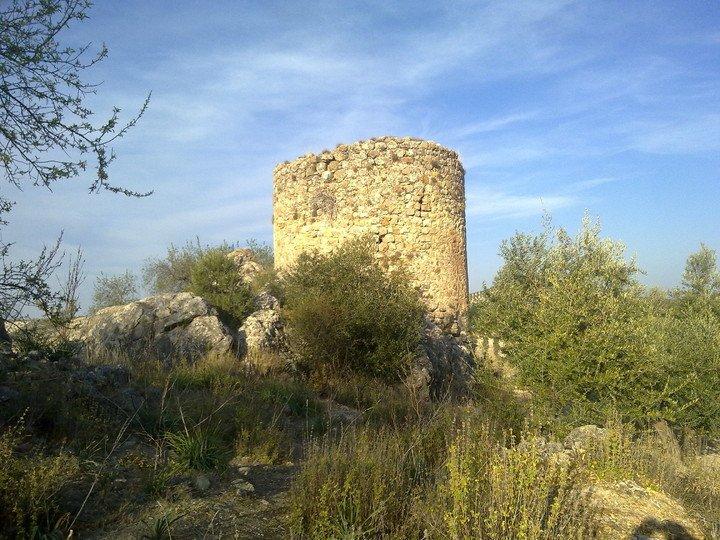 Torre Olvidada