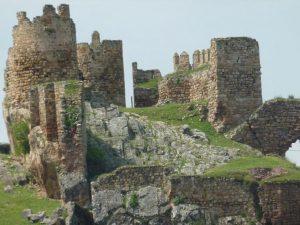 Castillo del Berrueco
