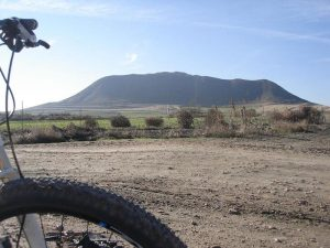 Cerro de Magán