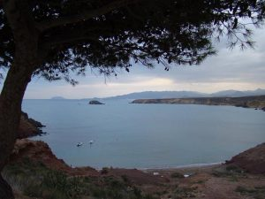 Cala de Punta Vela