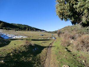 Camino Santiago a NAvacerrada