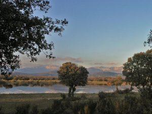 Laguna de los Labajos - Guadarrama