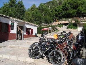 Refugio de Montaña de la Rabosa