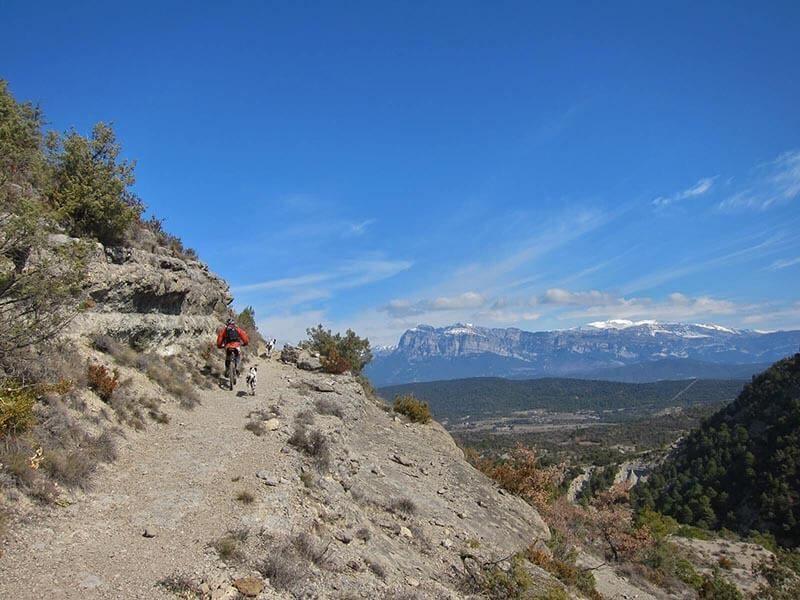 Camino Puibayeta