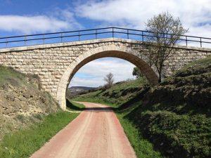Pista y Puente