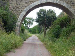 Puente de la Vía Verde