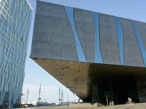 Edificio Forum de Barcelona
