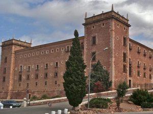 Monasterio del Puig - Vía Xurra