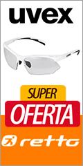 Oferta Gafas fotocromáticas uvex SportStyle 802