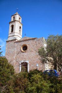 Ermita Santa Maria Albà