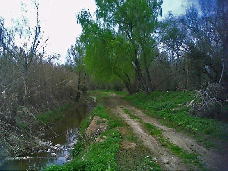 Final Canal de Urgell