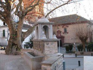 Fuente de Güejar Sierra