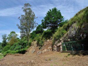 Cueva de la Lluera