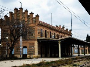 Estación de Algodor