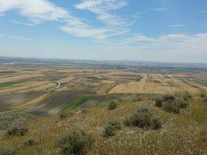 vistas desde el Cerro Magán