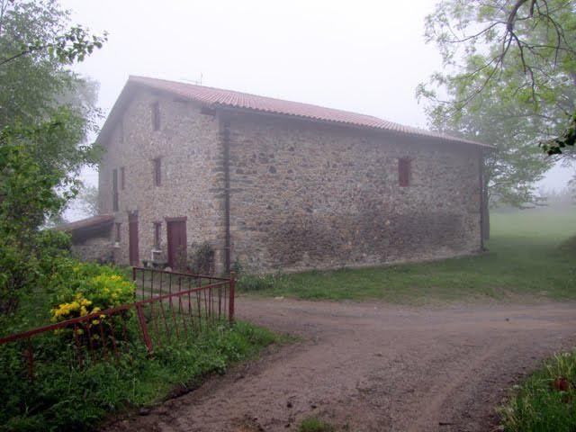 Caserío Arraitza
