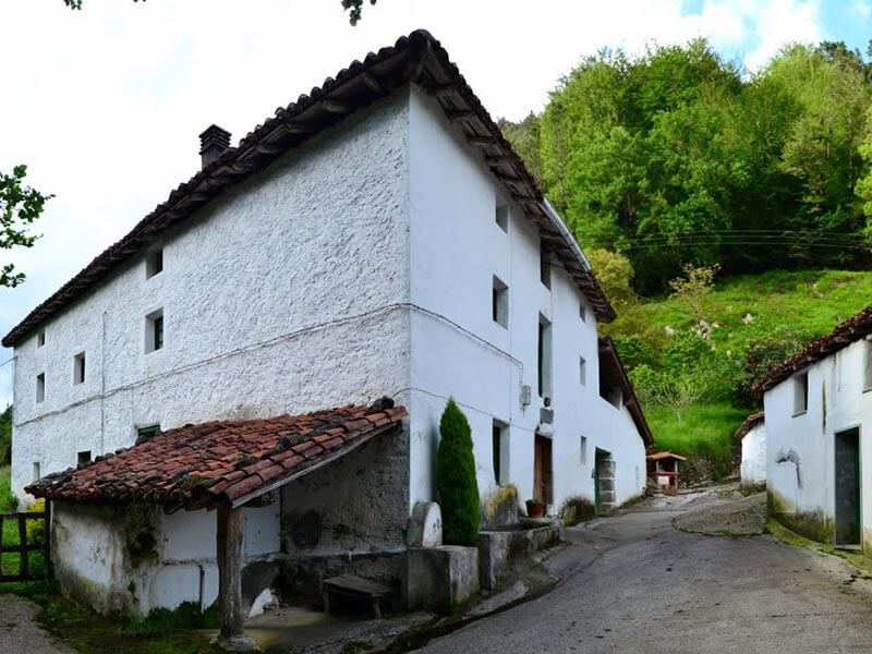 Garagartza Mendaro