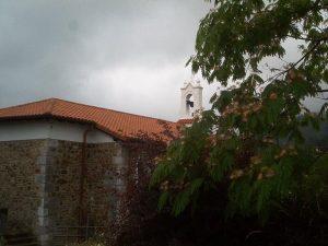 Ermita San Pelayo de Belendiz