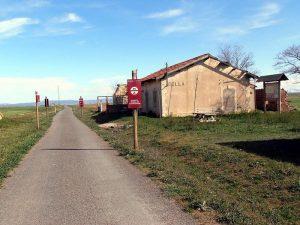 Estación de Cella