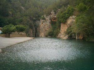 Fuente de Los Baños - Montanejos