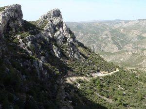 Muela Carrascosa
