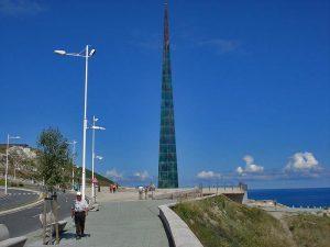 Obelisco Millenium