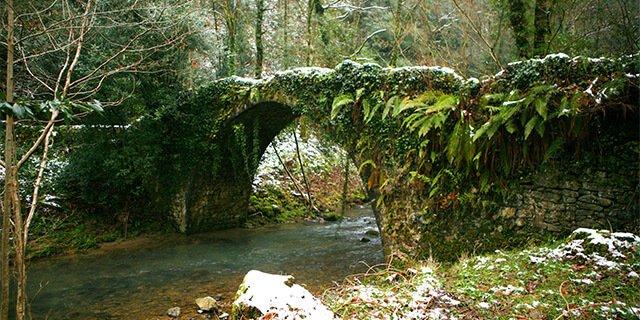 Puente de Artzubi