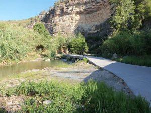 Rio Mijares