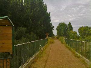 Ruta Vía Verde