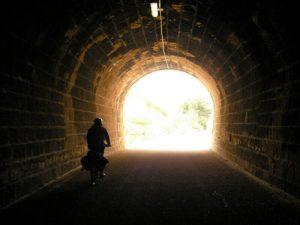 Túnel Val de Zafán