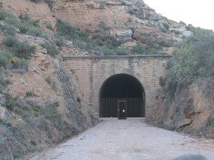 Túnel del Equinoccio