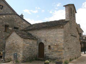 San Antón en Margudgued