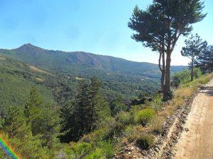 Montejo de la Sierra - La Hiruela
