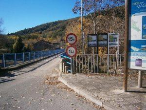Puente Boltaña