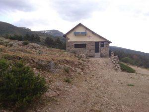 Refugio El Pingarron