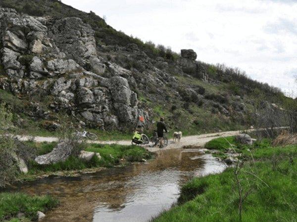 Tramo 1 - Arroyo del valle