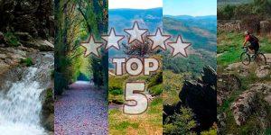 Las 5 mejores rutas en bici por la Sierra de Madrid