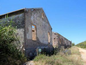 Antigua Caserna dels Carabiners