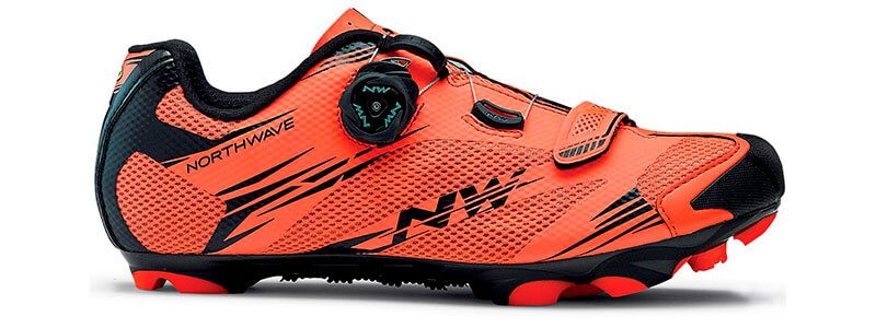 Northwave Scorpius 2 Plus Zapatillas de MTB