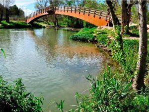 Parque Fluvial del Turia