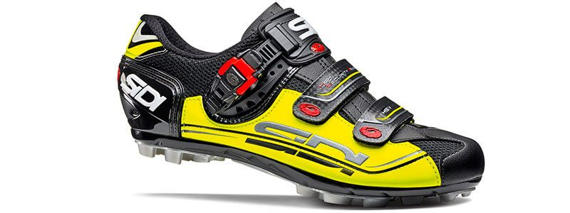 SIDI EAGLE 7 Zapatillas de MTB