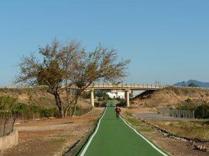 Vía Verde Llíria