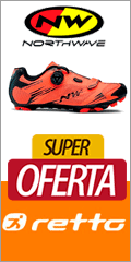 Oferta Retto ZAPATILLAS BTT NORTHWAVE SCORPIUS 2 PLUS