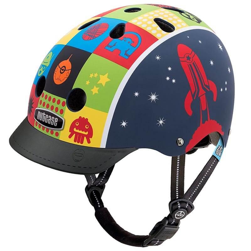 Casco de bicicleta para niños Nutcase Gen3