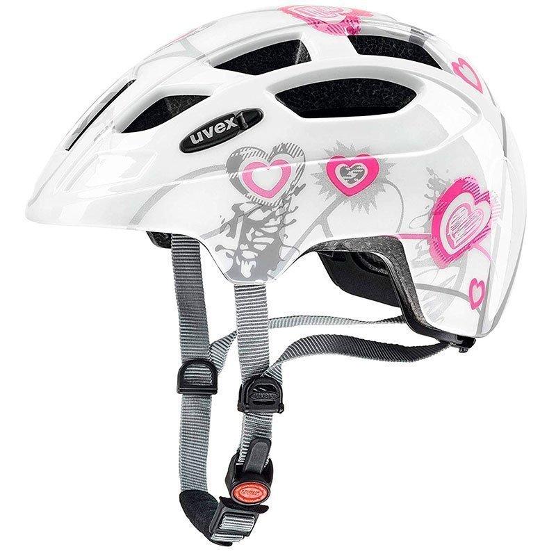 Casco de bicicleta para niños Uvex 414807