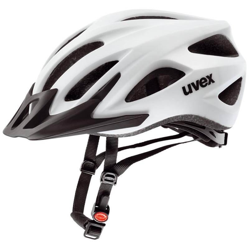 Casco para bici junior Uvex Viva 2