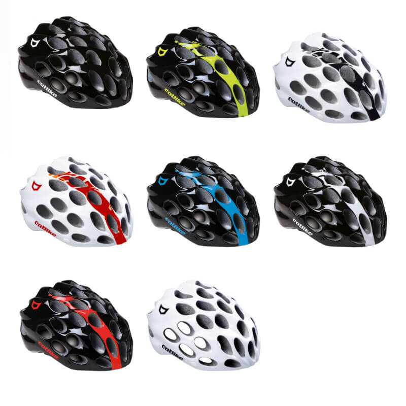 Colores Casco MTB Catlike Whisper
